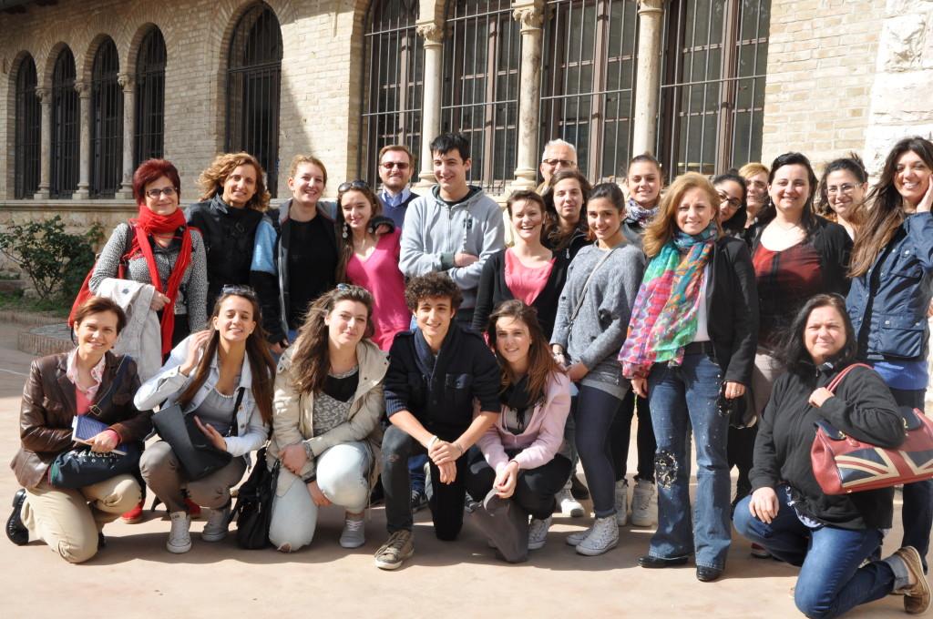 Liceo Properzio